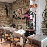 salle du Restaurant La Forge Paris 5 espace